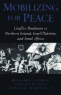 Mobilizing for Peace (e-bok)