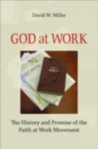 God at Work (e-bok)