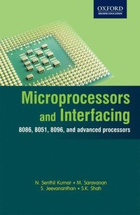 Microprocessor And Microcontroller Book By Krishnakant