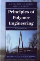 Principles of Polymer Engineering (häftad)