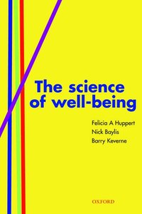 The Science of Well-Being (häftad)