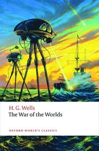 The War of the Worlds (häftad)