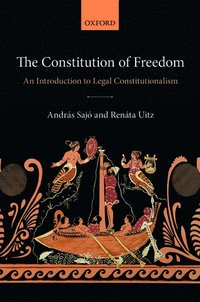 The Constitution of Freedom (inbunden)