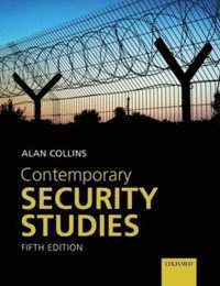 Contemporary Security Studies (häftad)