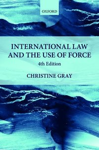 International Law and the Use of Force (häftad)
