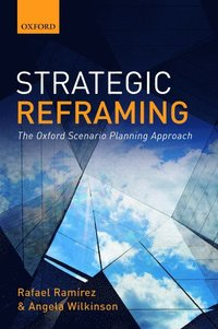 Strategic Reframing (häftad)