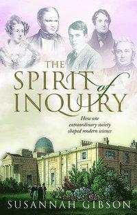 d34c44deb29 The Spirit of Inquiry - Susannah Gibson - Bok (9780198833376)   Bokus