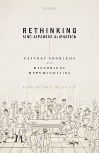 Rethinking Sino-Japanese Alienation (inbunden)