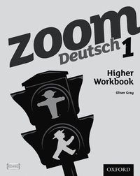 Zoom Deutsch 1 Higher Workbook (häftad)