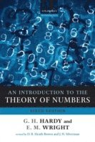 An Introduction to the Theory of Numbers (häftad)