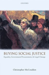 Buying Social Justice (häftad)