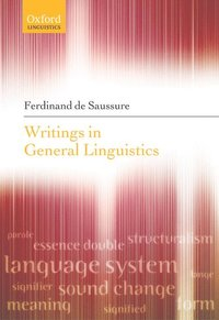 Writings in General Linguistics (inbunden)