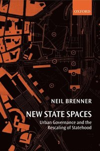 New State Spaces (inbunden)