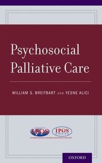 Psychosocial Palliative Care (e-bok)