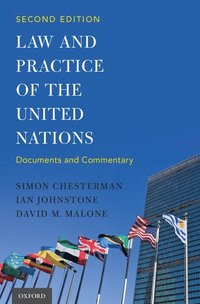 Law and Practice of the United Nations (häftad)