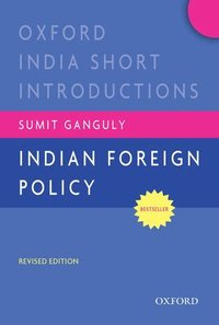 Indian Foreign Policy (Revised Edition) (häftad)
