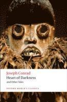 Heart of Darkness and Other Tales (häftad)