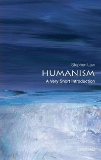 Humanism: A Very Short Introduction (häftad)