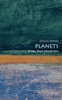 Planets: A Very Short Introduction (häftad)
