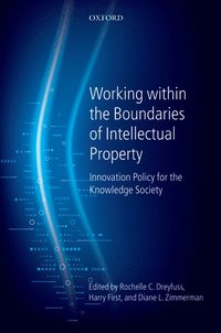 the law and theory of trade secrecy dreyfuss rochelle c str andburg katherine j