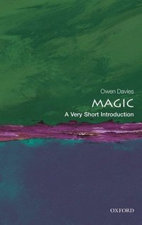 Magic: A Very Short Introduction (häftad)