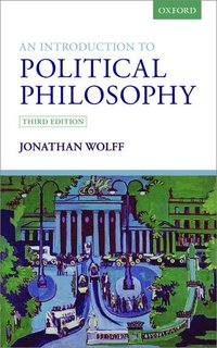 An Introduction to Political Philosophy (häftad)