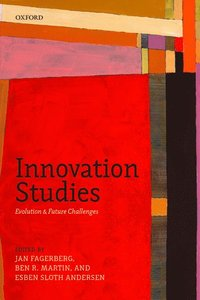 Innovation Studies (häftad)