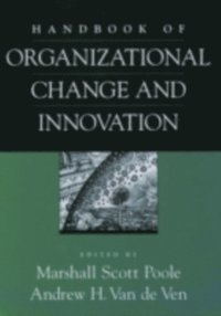 Handbook of Organizational Change and Innovation (e-bok)