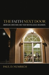 Faith Next Door (e-bok)