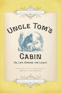 Uncle Tom's Cabin (inbunden)