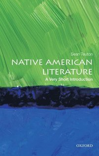 Native American Literature (häftad)