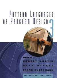 Pattern Languages of Program Design 3 (häftad)