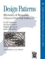 Design Patterns (inbunden)