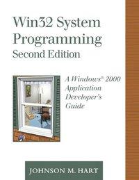 Win32 System Programming av Johnson M Hart (Mixed media product)