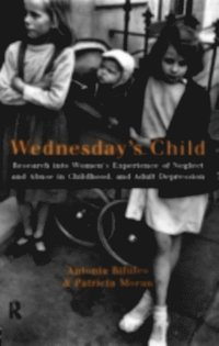 Wednesday's Child (e-bok)