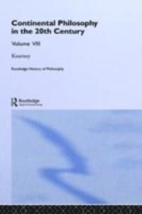Routledge History of Philosophy Volume VIII (e-bok)