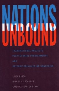 Nations Unbound (e-bok)