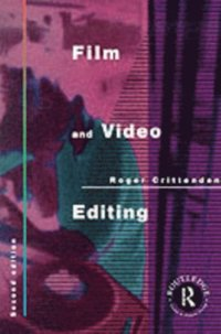 Film and Video Editing (e-bok)