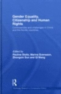 Gender Equality, Citizenship and Human Rights (e-bok)