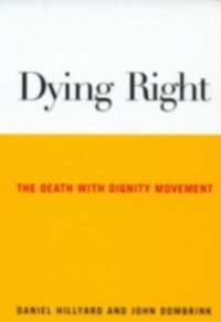 Dying Right (e-bok)