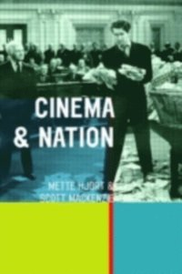 Cinema and Nation (e-bok)