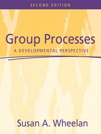 Group Processes (häftad)