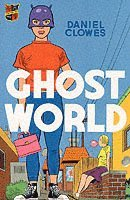 Ghost World (häftad)