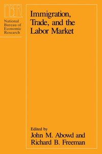 Immigration, Trade, and the Labor Market (e-bok)
