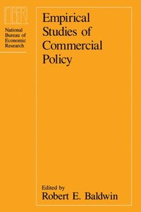Empirical Studies of Commercial Policy (e-bok)