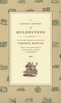 General History of Quadrupeds (e-bok)
