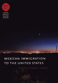Mexican Immigration to the United States (e-bok)