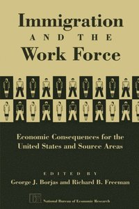 Immigration and the Work Force (e-bok)