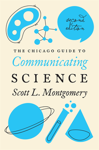 Chicago Guide to Communicating Science (e-bok)