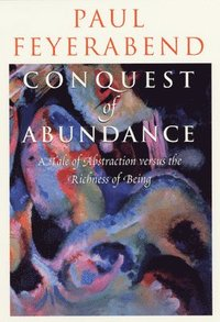 Conquest of Abundance (häftad)